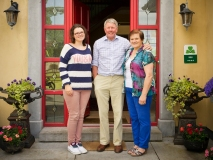 Irish farmhouse holidays, a welcome like no other