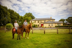 Get back to nature with a farmstay holiday