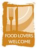 Food Lovers Breaks