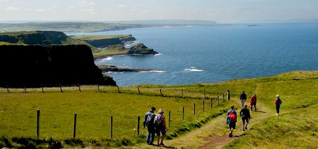 5 Reasons to Holiday in Ireland