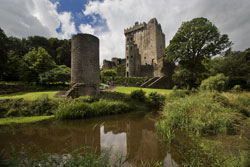 B&B hosts can help with your itinerary plan so you don't miss out on places like Bunratty Castle