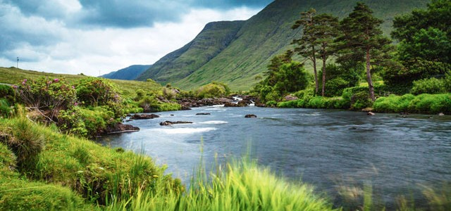 Ireland's Natural Beauty