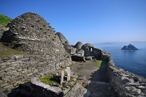 The Quiet Magic of Skellig Michael