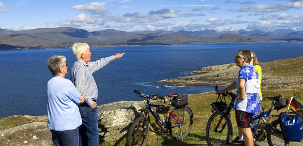 Cycling Holidays in Ireland