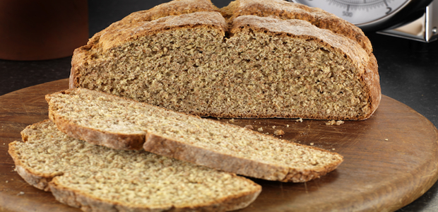 Farmhouse Brown Soda Bread Recipe