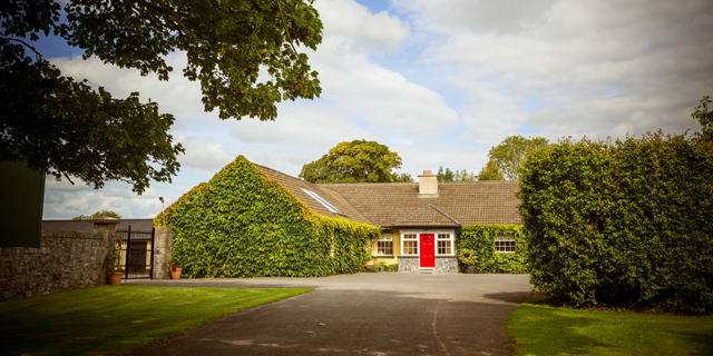 Irish Farmhouse B&Bs are more than just accommodation