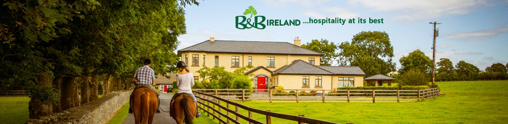 Irish Farmhouse Holidays