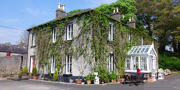 Irish Farmhouse holidays customer reviews