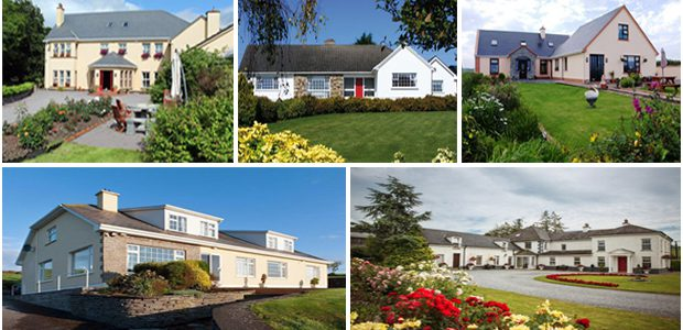 Irish Farmhouse online guest reviews