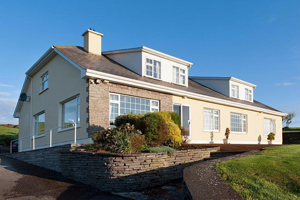 Moher Lodge Farmhouse, Cliffs of Moher, Co Clare