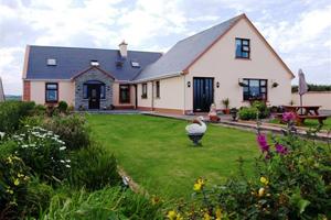 Sea Crest Farmhouse, Quilty, Co Clare