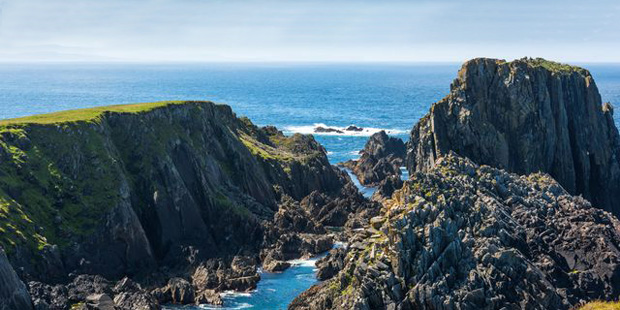 Ireland's Wild Atlantic Way Walking Trails