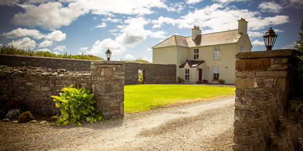 Spring into an Irish Farmhouse holiday