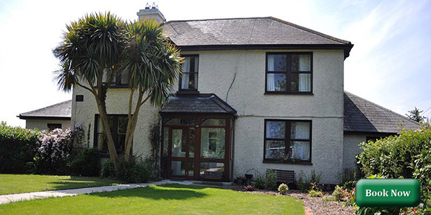 Clinton's Woodview Farmhouse, Skerries, Dublin