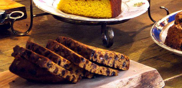 Fat free breakfast loaf recipe