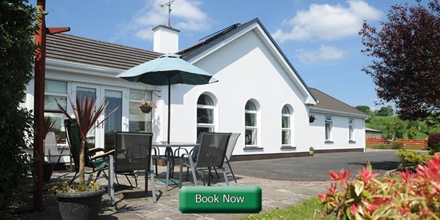 Avondale Farmhouse – Pettigo, Donegal