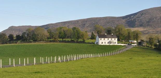 August Farmhouse B&B Reviews
