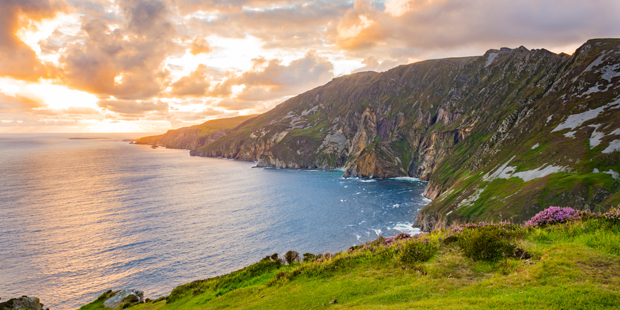The Wild Atlantic Way's Hidden Gems - Sliabh Liag