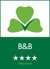 4 star B&B accommodation classification