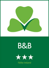 3 star B&B accommodation classification