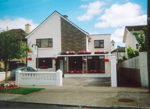 ANNAREE HOUSE