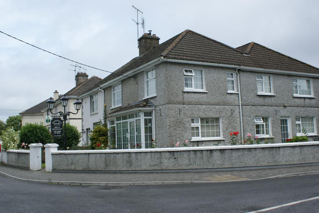 ROCKVILLE HOUSE