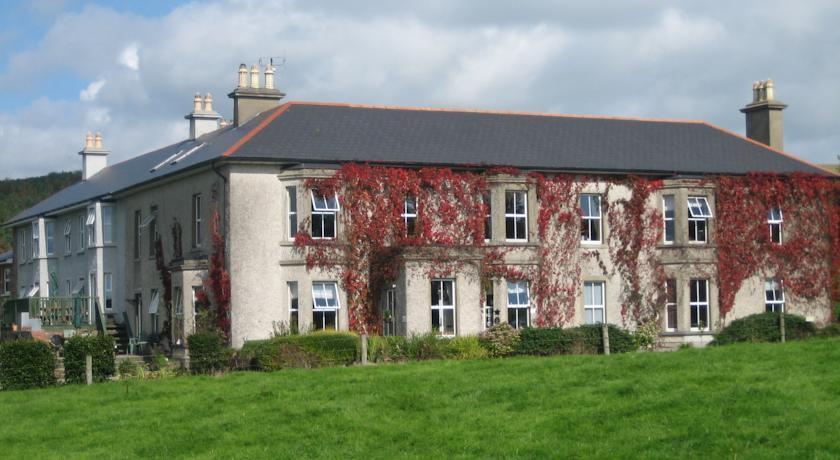 GLENDINE COUNTRY HOUSE