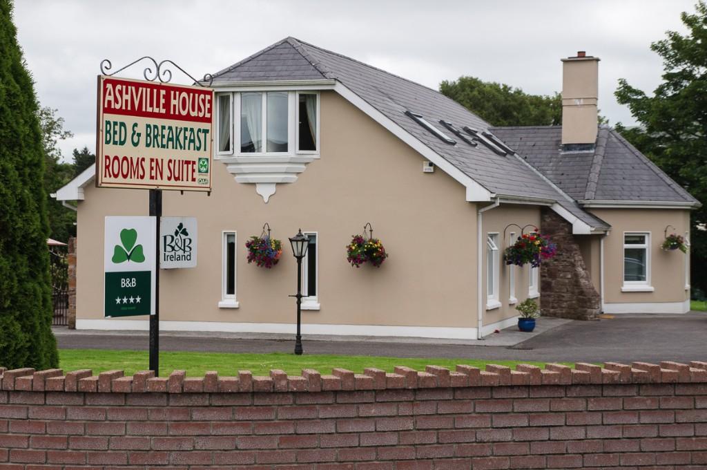 ASHVILLE HOUSE