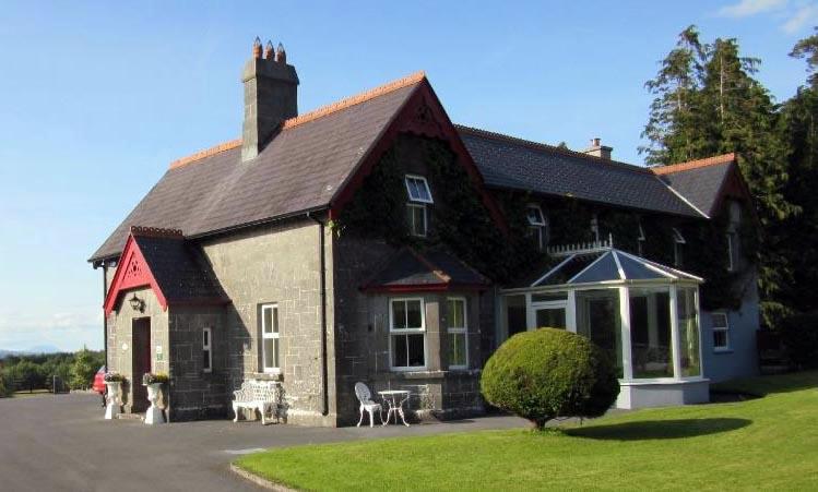 BALLYKINE HOUSE