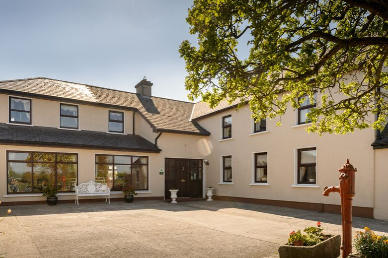 MOATE FARM B&B