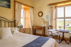 Bedrooms furnished to the highest of standards
