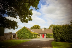 Farmhouses  located throughout Ireland