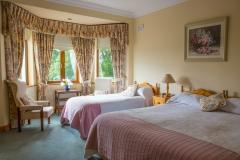Quality-assured accommodation