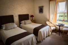 Quality-assured Bed and Breakfast accommodation
