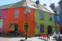 Reasons to Holiday in Ireland