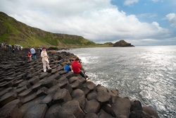 Book your stay in a Irish Farmhouse B&B near to the Giant's Causeway, Co Antrim