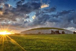 Book your stay in a Irish Farmhouse B&B near to Bru na Boinne, Newgange, Co Meath