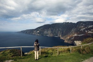 Ireland's Natural Beauty includes the Sliabh Liag Cliffs in Co Donegal