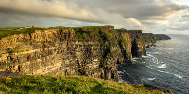Reasons to visit the island of Ireland in 2017