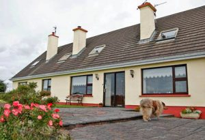 Irish Farmhouse holidays B&B Ireland Customer Reviews