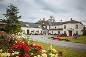 Glasha Farmhouse, Ballymacarbry, Co Waterford