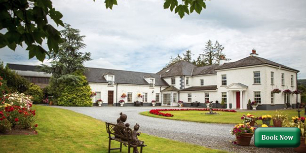 Glasha Farmhouse, Ballymacarbry, Waterford