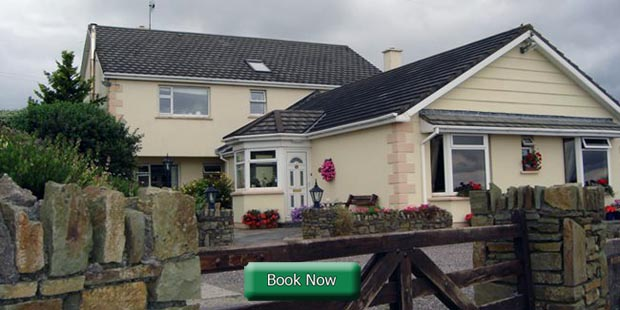 Ardfield Farmhouse – Cork City, Cork