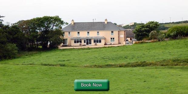 Fernhill Farm – Doolin, Clare