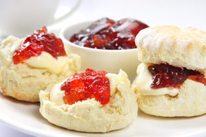 Castleview Farm Scone Recipe