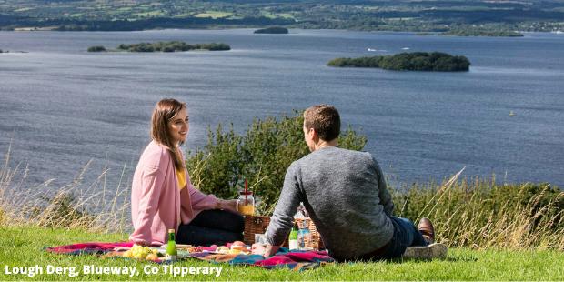 Lough Derg, Tipperary - Ireland's Hidden Heartlands