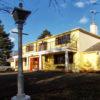 ABHAINN MOR HOUSE