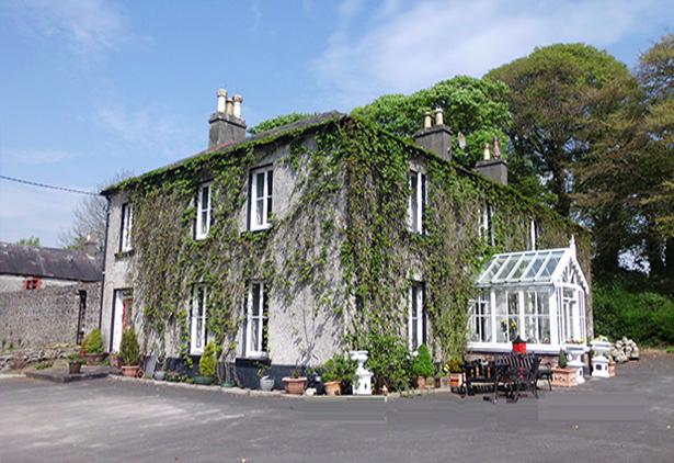 CLONCARLIN HOUSE