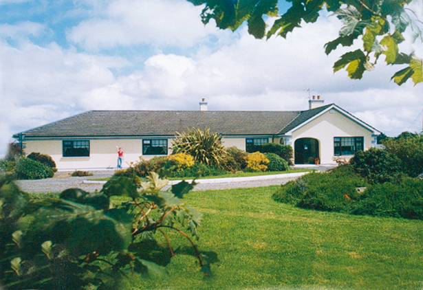 GLENRAHA FARMHOUSE